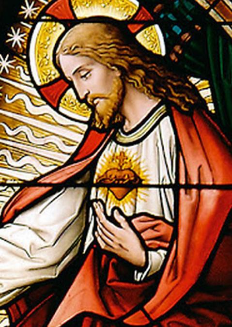 Imagem de Jesus