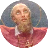 Foto Santo São Francisco de Sales