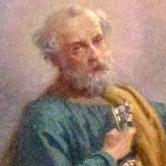 Foto Santo São Pedro